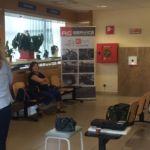 auto per disabili unità spinale cannizzaro catania